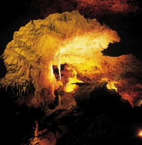 Crag Caves