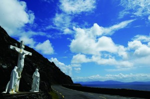 Holy Cross Slea Head Drive