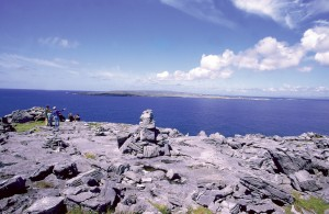 Inis Meain, Aran Islands