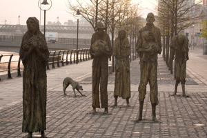 famine-memorial-by-william-nolan