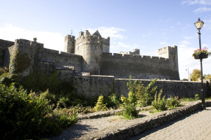 Cahir Castle, Tipperary
