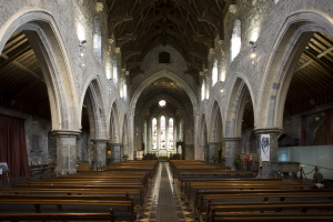 St. Canices Cathedral, Kilkenny