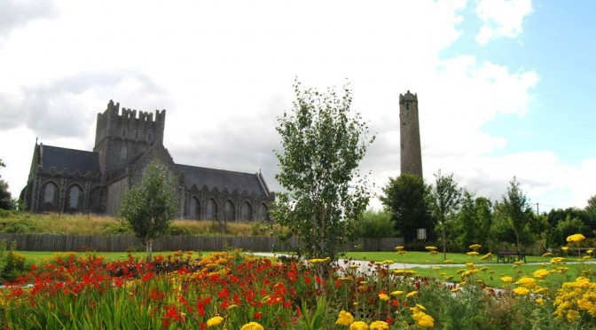 Saint Brigid's Cathedral Kildare