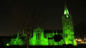 St Patricks Cathedral Going G