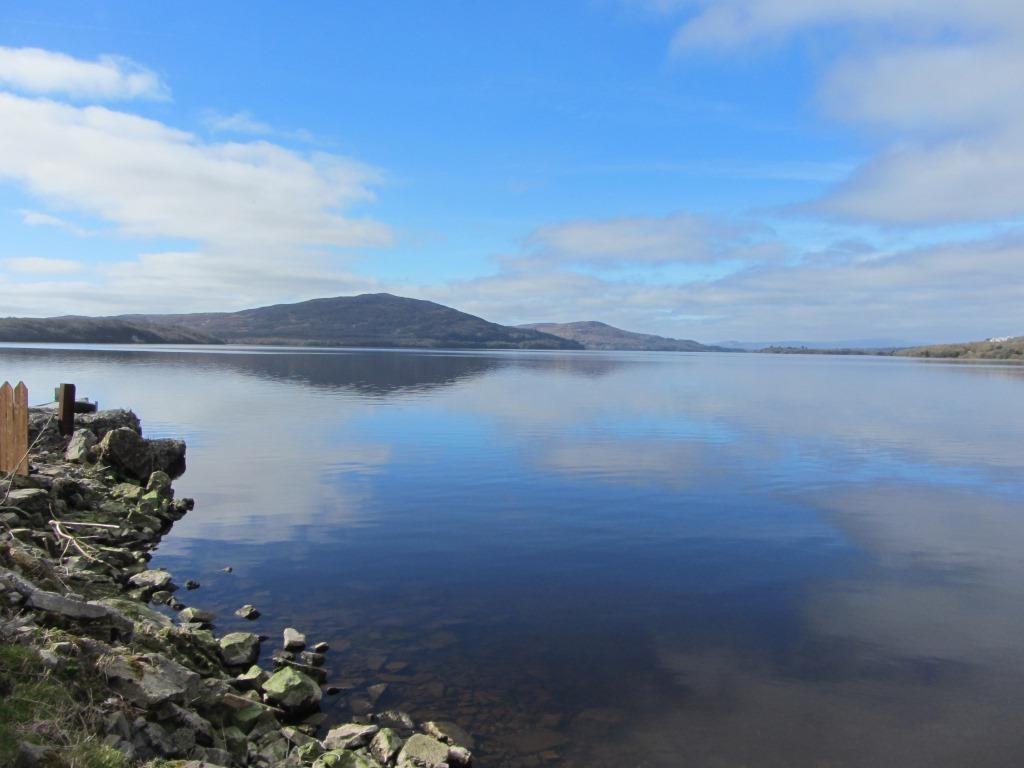 Lough Gill County Sligo, Ireland