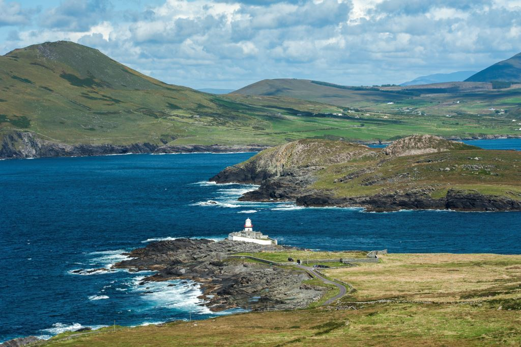 Valentia Island Co Kerry, Ireland's Wild Atlantic Way