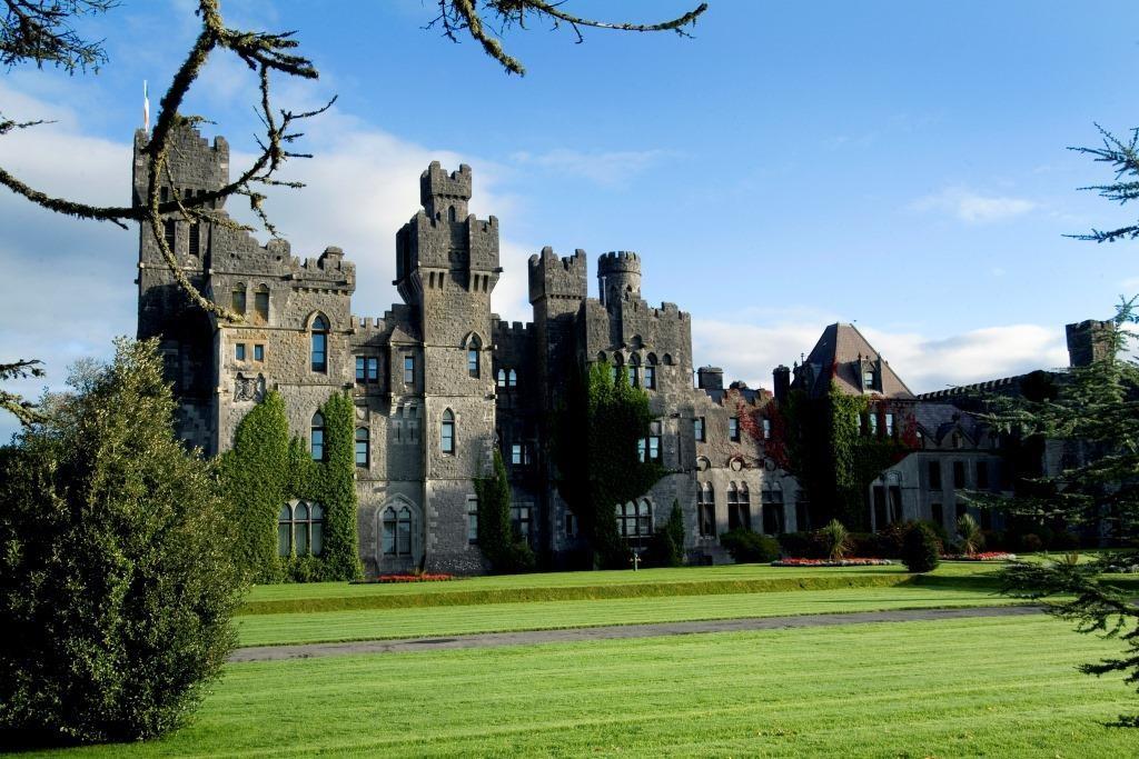 Ashford Castle, County Mayo