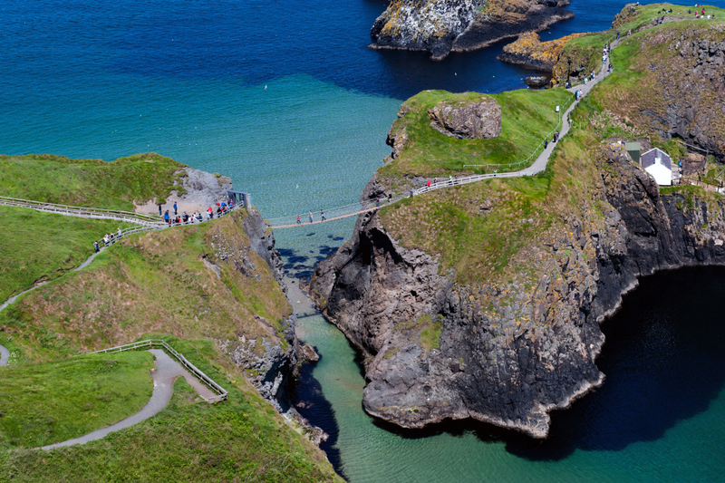 , Causeway Coast, Northern Ireland