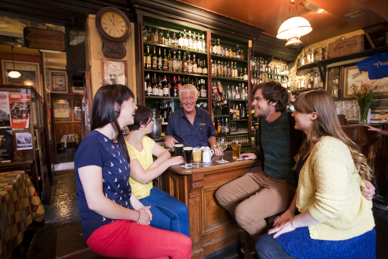 Galway Pub, Top 10 Things to do in Ireland