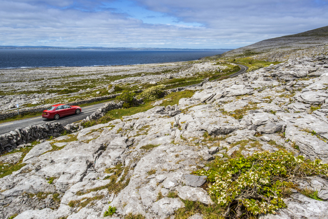 Places to visit in county Clare The Burren