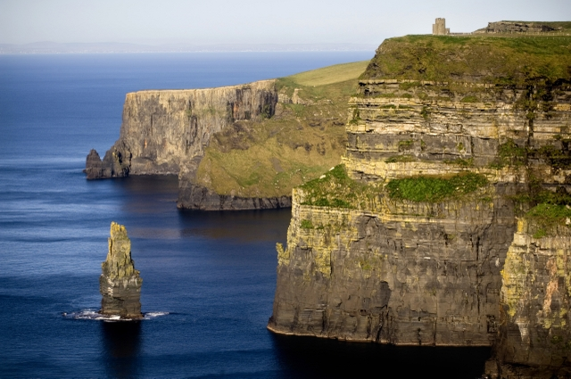 Places to visit in county Clare Cliffs of Moher