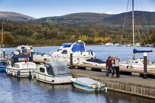 Places to visit in County Clare, Killaloe Ballina-L