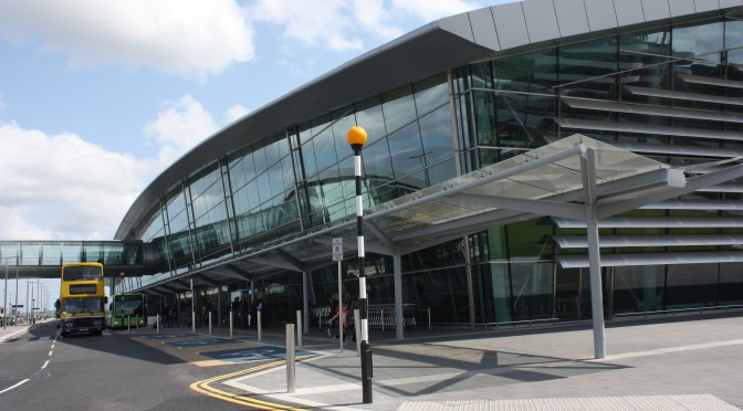 Airports in Ireland
