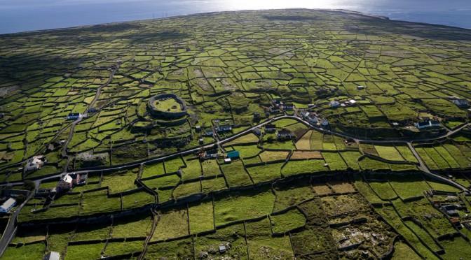 Inismaan (Inis Meáin), Aran Islands