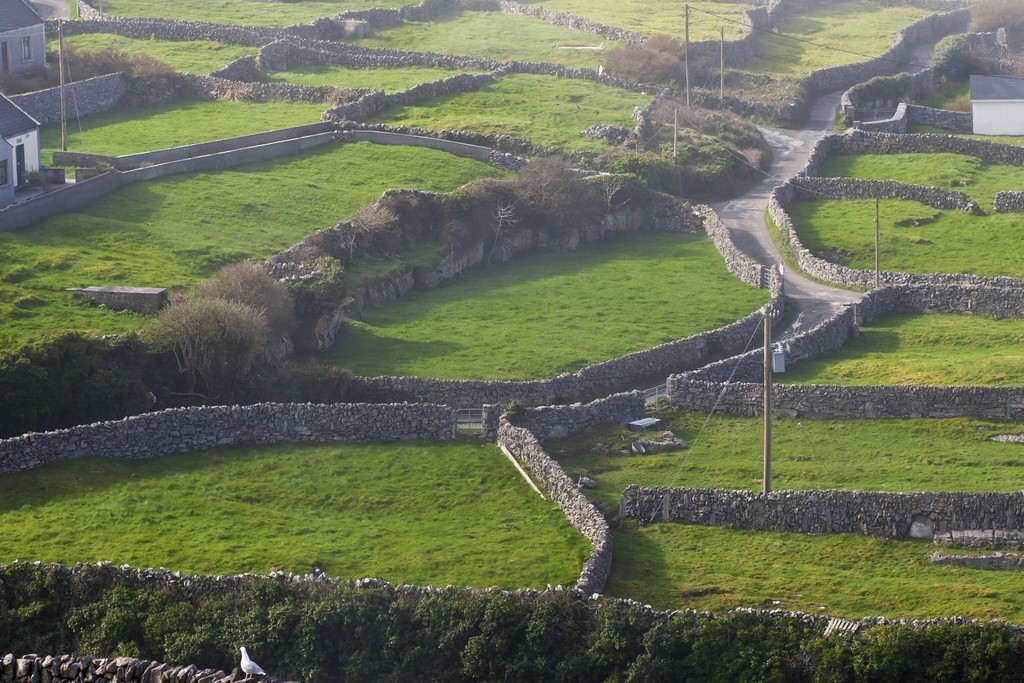 The Aran Islands Inisheer (Inis Oirr)