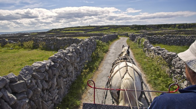 The Aran Islands – For A Unique look at Ireland's Culture and Heritage