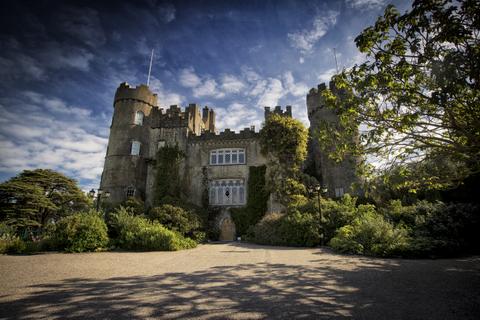 7 Ghosts to visit in Ireland -Malahide Castle