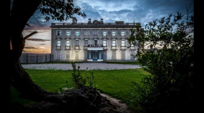 7 Irish Ghosts to Visit This Halloween!