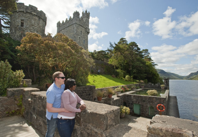 Castles in Ireland to Visit. Glenveagh Castle, County Donegal