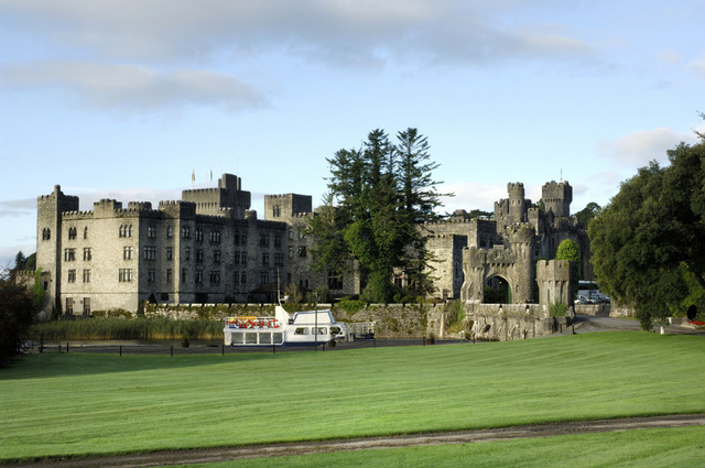 Castles in ireland to Stay In - Ashford Castle (5)