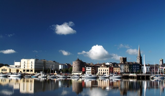 Wonderful Waterford!