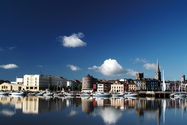 Waterford Quays, Ireland