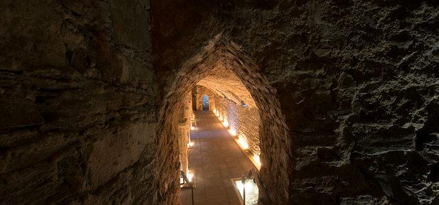 Medieval Museum Waterford Ireland