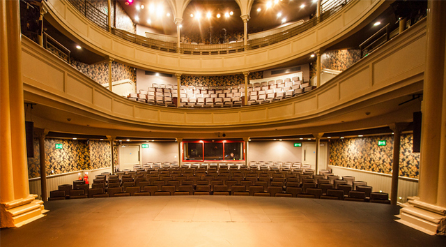 Theatre Royal, Waterford, Ireland