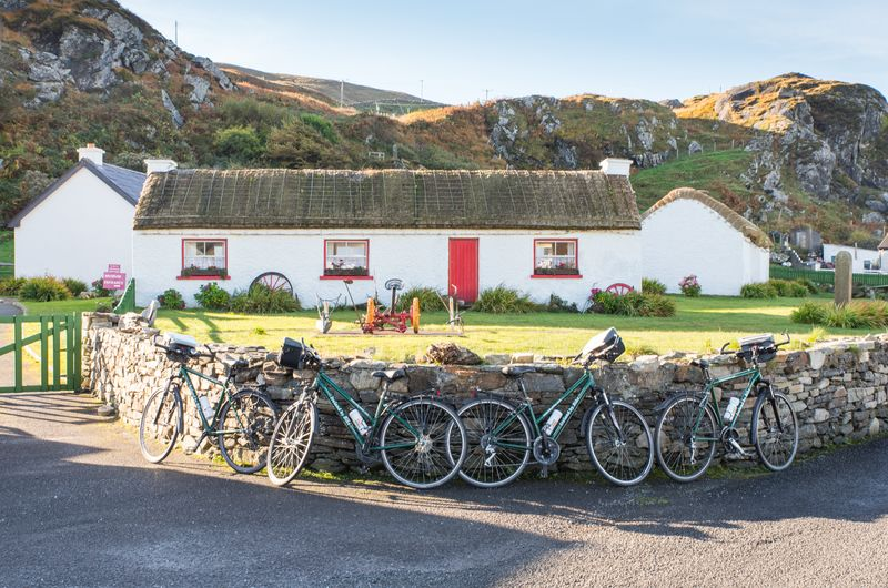 Glencolmcille - Top Things to do in Donegal