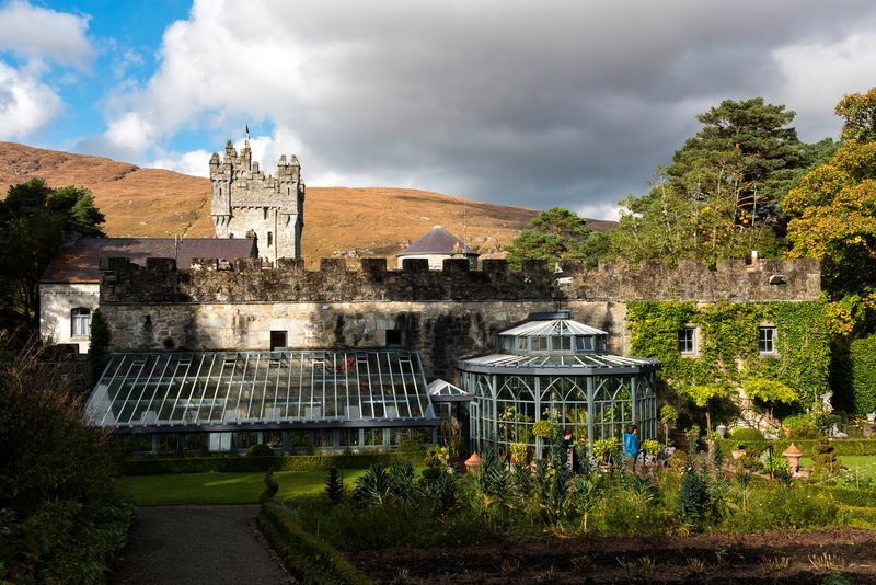 Glenveagh National Park - Top Things to do in Donegal
