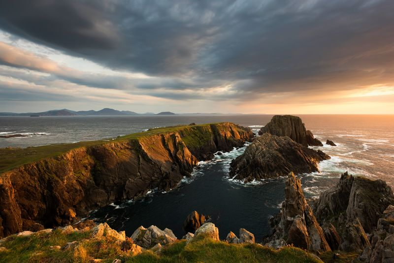Malin Head - Top Things to do in Donegal