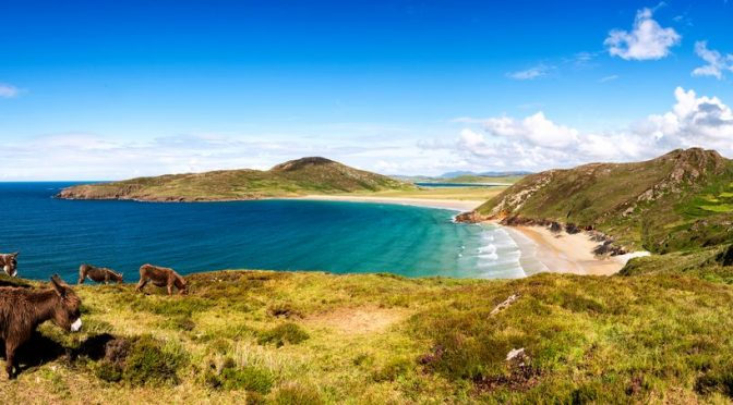 5 Things to do in Donegal