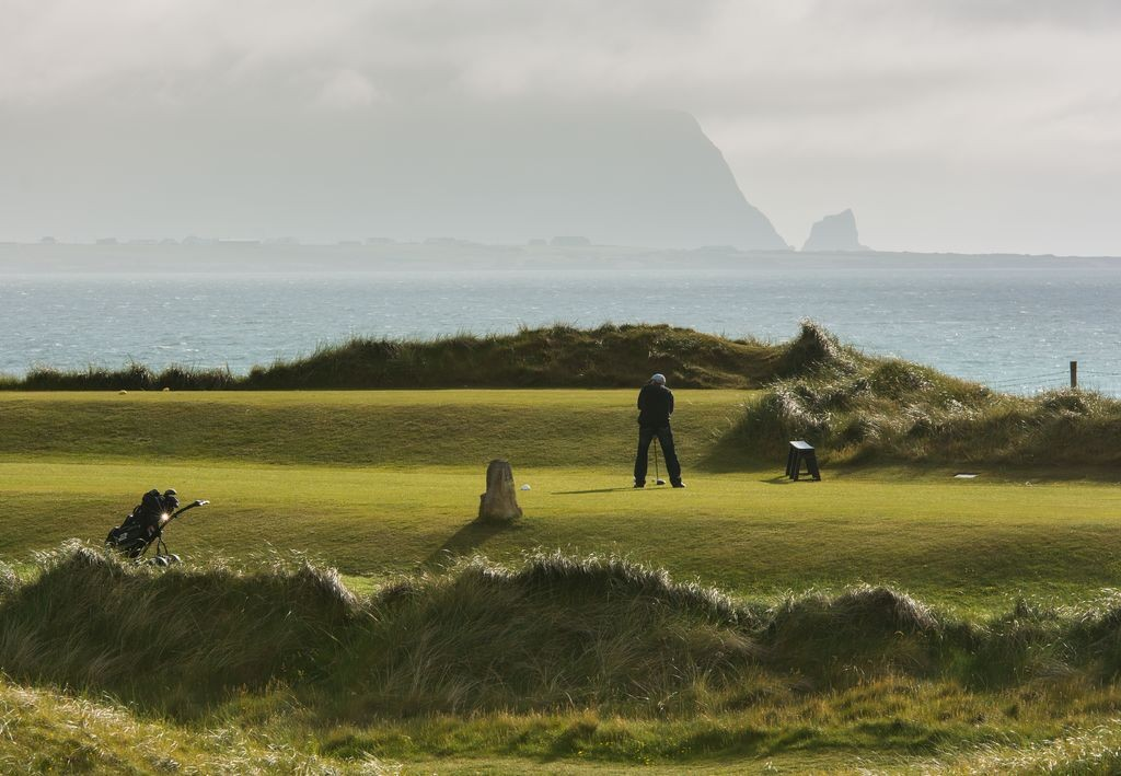 Ballyliffin - Love Golf? Ireland has some amazing golf courses