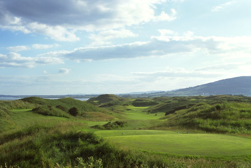 European Club - Love Golf? Ireland has some amazing golf courses