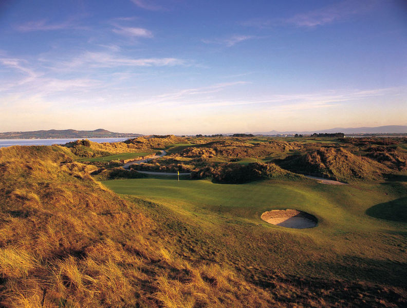 Portmarnock - Love Golf? Ireland has some amazing golf courses