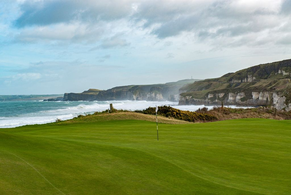 Royal Portrush - Love Golf? Ireland has some amazing golf courses