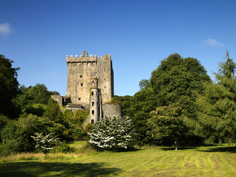 Blarney - Top Things to do in Cork