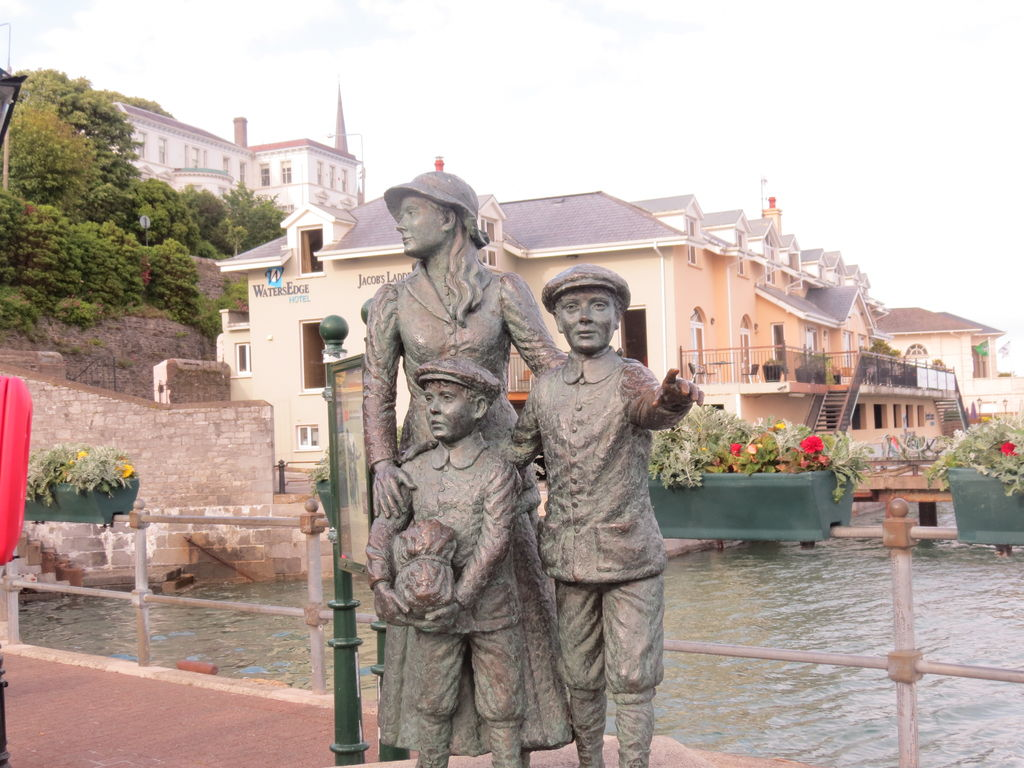 Cobh Heritage Centre - Top Things to do in Cork