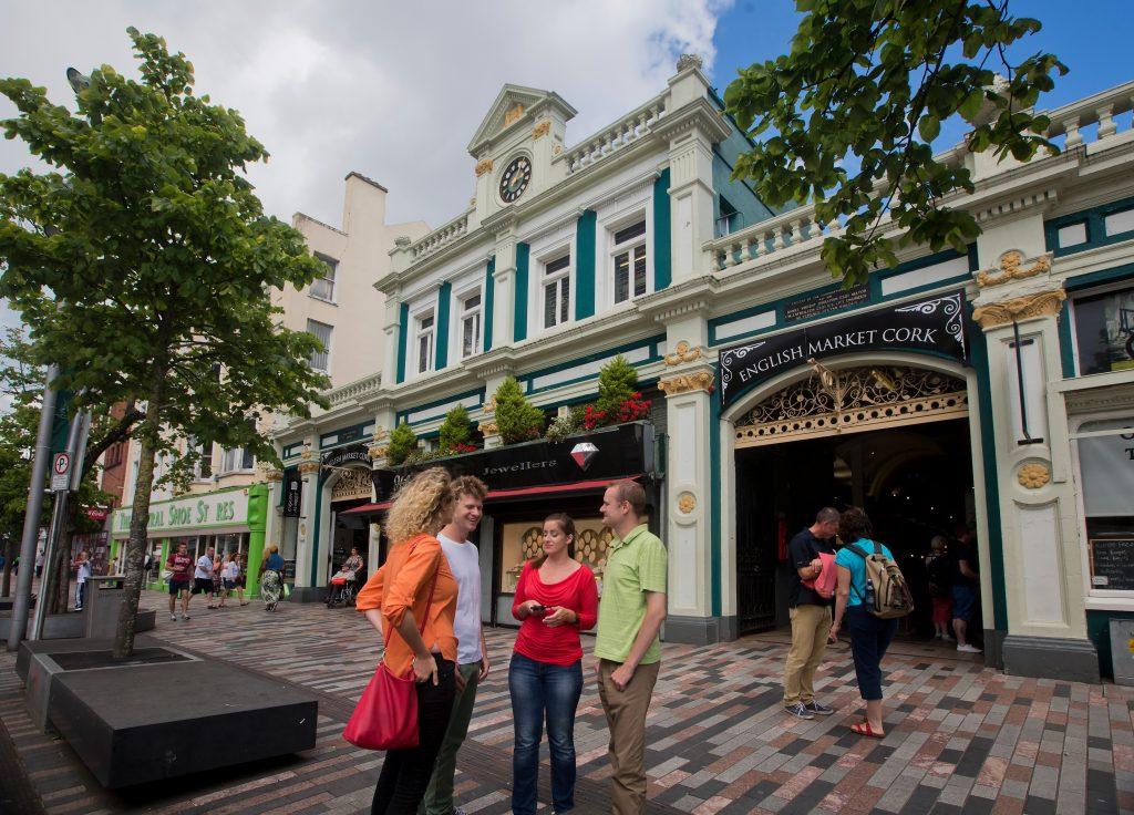 Cork (city) - Wikipedia