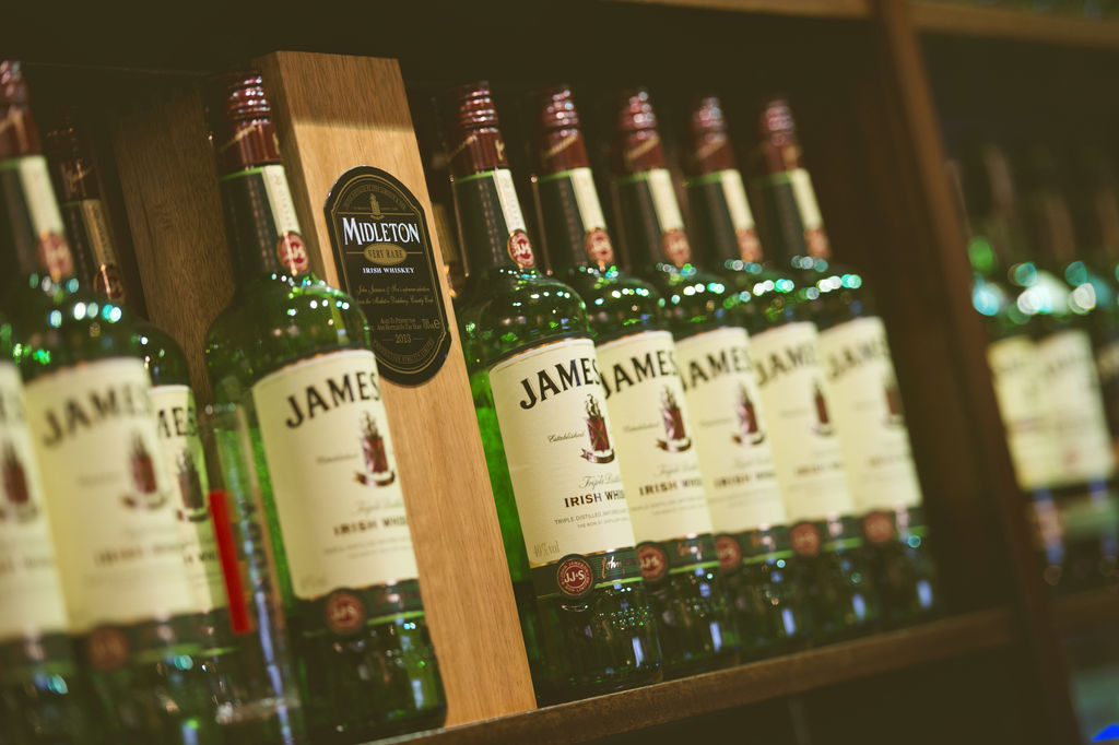Jameson Experience - Top Things to do in Cork