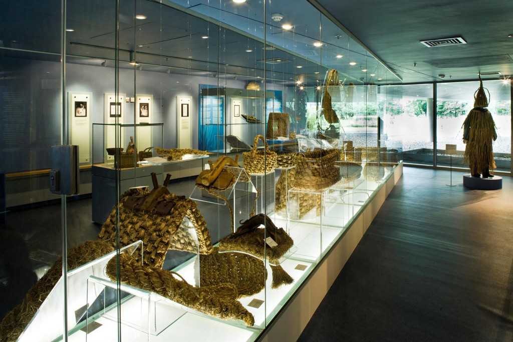 National Museum of Country Life – Castlebar Things to do in Mayo