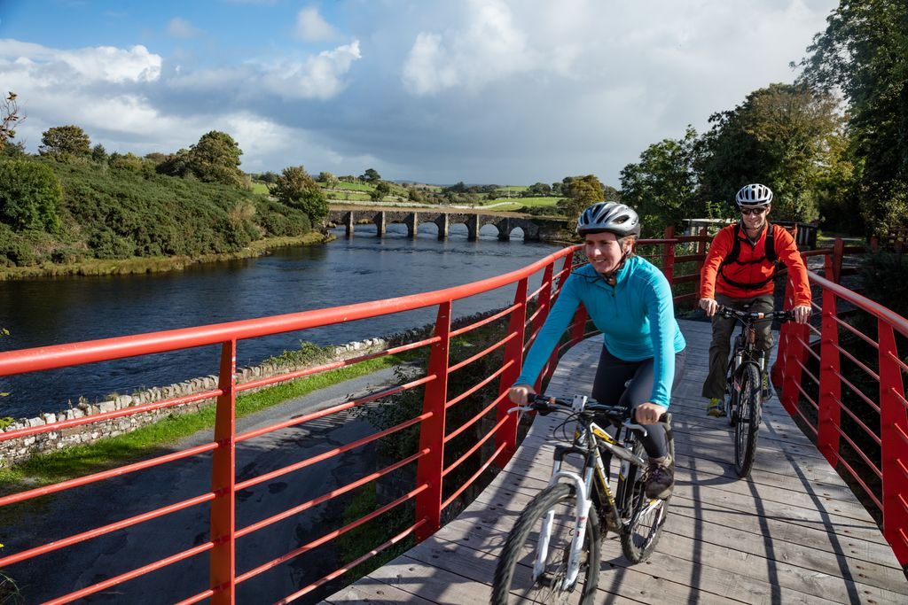 The Great Western Greenway - Things to do in Mayo