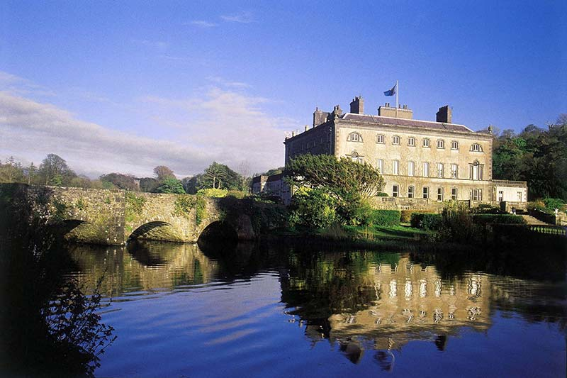Westport House & Gardens - Things to do in Mayo