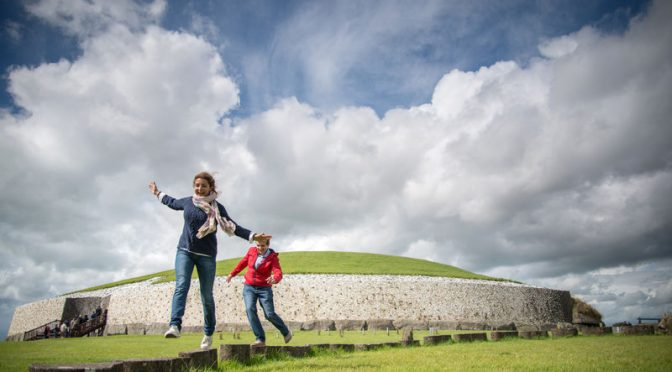 Top 10 Things To Do on Ireland's Ancient East