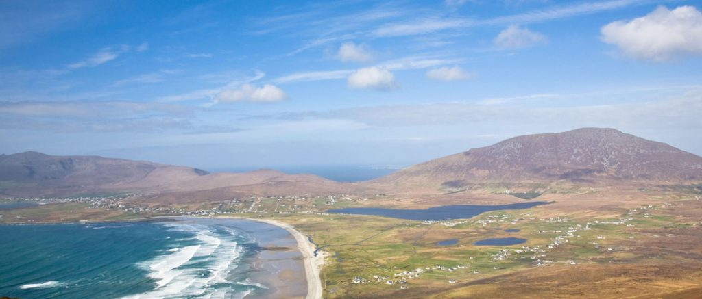 Romantic Places to Visit in Ireland