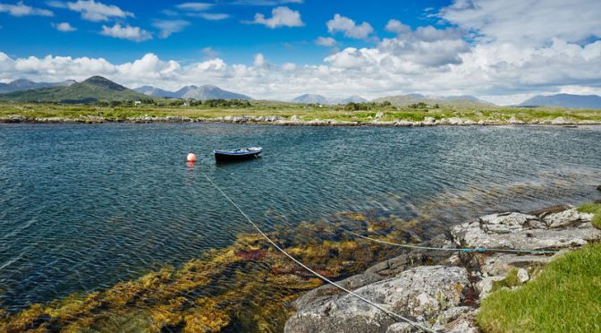 6 Romantic Places in Ireland to Visit