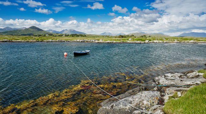 6 Romantic Places in Ireland to Visit