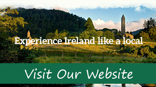 Irish Tourism Blog, Visit our website