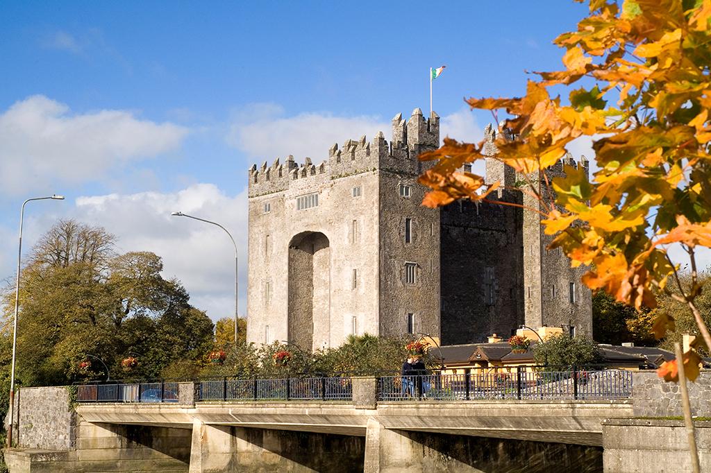 Ireland Family Vacations - Bunratty