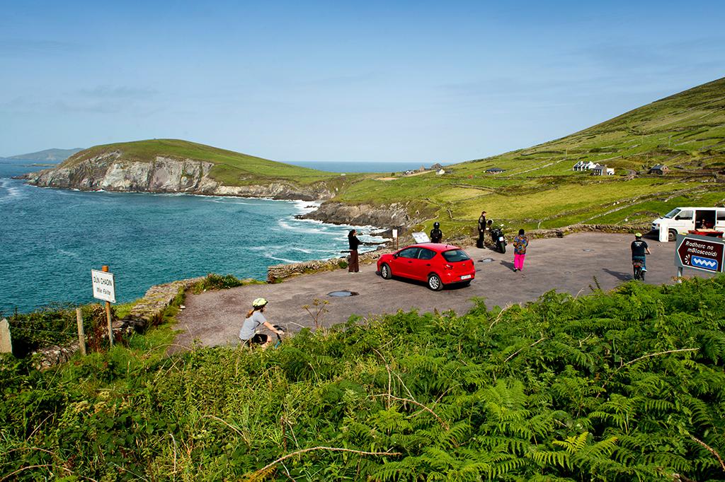Ireland Family Vacations - Dingle